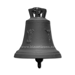 CLOPOT aliaj bronz 17kg - X102-841