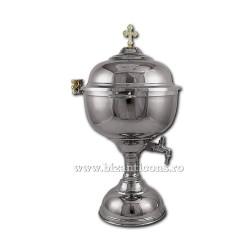 VAS aghiasma 6 litri nichelat - X104-864
