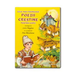 71-929 of The most beautiful christian poems for children - Leon Magdan