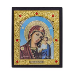 The icon of the frame is 11x13. 5 cm.
