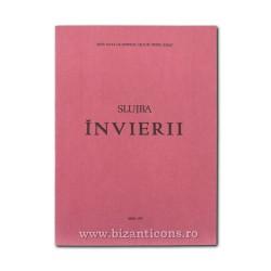 71-987 Slujba Invierii - Ed. BOM