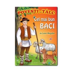 The best baci - Leon Magdan