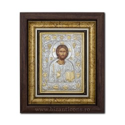 The ICON of the frame Ag925-M Square 27x32 K701-001