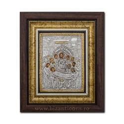 The ICON of the frame Ag925 of the Assumption of the MD-27x32 K701-209