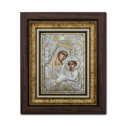 The ICON of the frame, Ag925, MD Anagheni 27x32 K701-403
