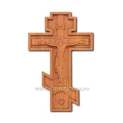 Cruce Lemn - perete