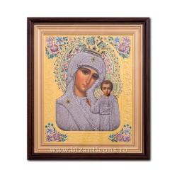ICOANA lito relief in rama 32x37 MD Kazan No 27 SFR510-004