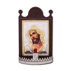 Светильник лампа 19x30 Nimfios - Спасителя, терновый K600-400