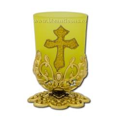 120-15 κερί του σταυρού, - κιβώτιο pvc 240/κιβώτιο