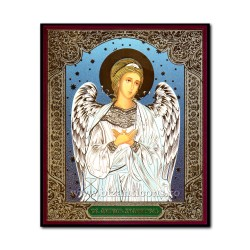 1852-172 Icoana ruseasca mdf 10x12 Sf Inger