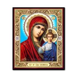 1852-900 Икона русской плиты мдф, 10x12 MD-900 в Казани