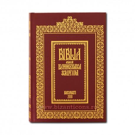 71-291 БИБЛИИ, из которых 1688 е Изд Jubiliara 2018 году - 21,5x30