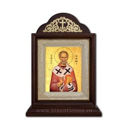 Icon the Ark wood 18x26 St. Nicholas ICR20-009