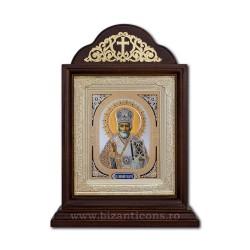 Icon the Ark wood-18x40 Sf Nicolae ICR20-183