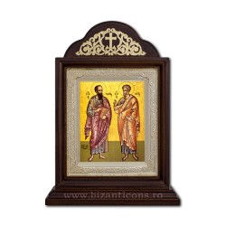 Icon the Ark wood, 18x30 St Peter's and Paul's ICR20-431