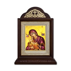 Icon the Ark wood 18x33 MD Pathous ICR20-506
