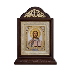 Icon the Ark wood, 18x38 Savior - Kazan ICR20-510