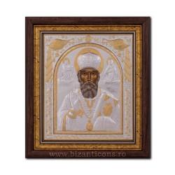ICOANA rama 24x26 - Sf Nicolae EP514-009