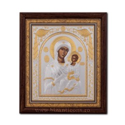 The ICON of the frame, 29x31, MD Giatrisa - the Healer 17x22 EP515-005