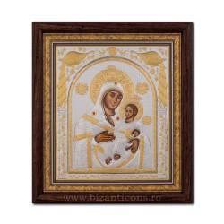 Το ΕΙΚΟΝΊΔΙΟ του πλαισίου, 29x31, MD Βηθλεέμ, EP515-021