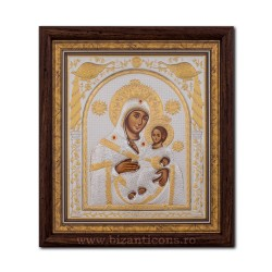 The ICON of the frame, 29x31, MD Bethlehem, EP515-021