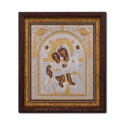 Το ΕΙΚΟΝΊΔΙΟ του πλαισίου, 29x31, MD Axionita EP515-022