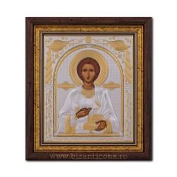 Το ΕΙΚΟΝΊΔΙΟ του πλαισίου 29x31 του Αγίου Παντελεήμονα EP515-023