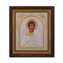 ИКОНА в раме 29x31 Святого Ангела EP515-172
