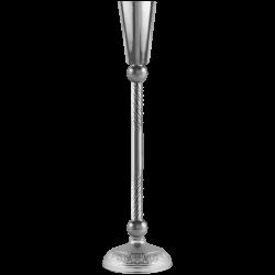 VAZA cu picior argintata - X107-894