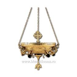 Policandru altar - aurit X67-487