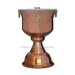 CRISTELNITA cupru 55 litri - X104-865 No2