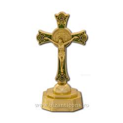Крест-пластиковые колбы - 18 см