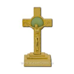 Cruce plastic cu bec - 13,5 cm