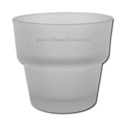 39-3M, glass, medium to high 7 6 to 8 d - MATT white, 120/160/bulk