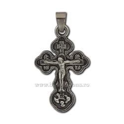 33-52 крест металлический на 2,2х1,3 - 100/комплект