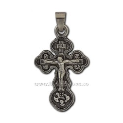 33-53 крест из металла 1,9x1,2 - 100/комплект