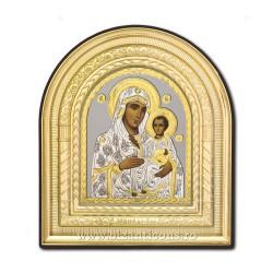 Icoana arca - MD Ierusalim 15,5x17,5 38/bax ICA30-956