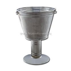CRISTELNITA 80 litri inox M155-00