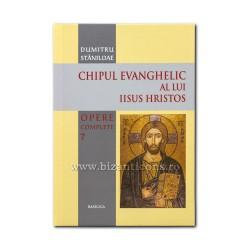 71-388 το Πρόσωπο του ευαγγελίου του κυρίου Ιησού Χριστού - Pr. univ. δρ. Δημητρίου Staniloaie