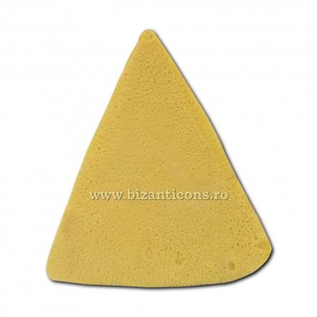 Burete natural pentru Antimis No 4 - 11x13cm ST64-1064