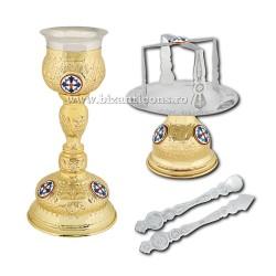 Sfinte Vase - Aurite