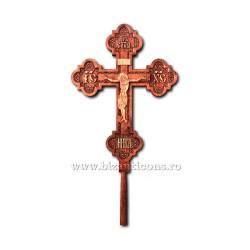 Cruce procesiune lemn 4x65x91+110cm R 10-1521