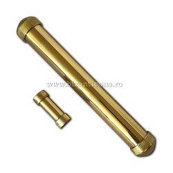 Tub hrisov bronz 4x31cm Z 126-42