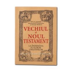 71-218 Vechiul si Noul Testament - la indemana tuturor crestinilor