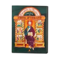 71-537 Evanghelia lui Hristos - Sf Ap Luca