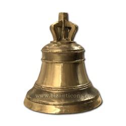 Clopot aliaj bronz - 28 Kg 37x42 cm R 111-28