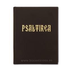 71-975 Psaltire - format mare - Ed. BOM