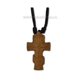 24-203G cruce lemn natur 2x4 12/set