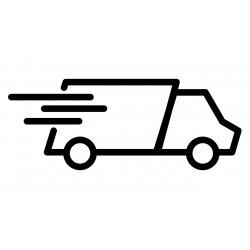 Transport curier WEB - client extern 10 RON TRE10