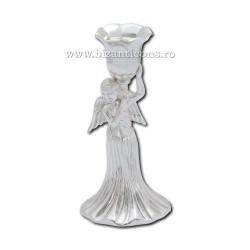 Sfesnic Argintat